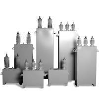 پروژه اصلاح ضریب قدرت سیستم های قدرت